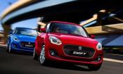 TPBank cho vay mua ôtô Suzuki lãi suất 0%