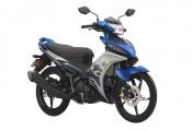 Yamaha Exciter 135 ra mắt phiên bản mới, giá từ 39,7 triệu đồng