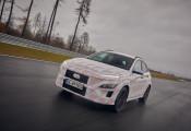 Hyundai Kona nhá hàng phiên bản hiệu suất cao, đòn phủ đầu Ford EcoSport, Kia Seltos ngay đầu năm mới