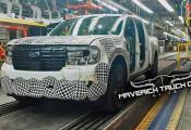Ford có sắp có thêm xe bán tải mới, nhỏ hơn Ford Ranger