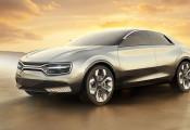 Kia bí mật chạy thử mẫu xe hoàn toàn mới, hình dạng kỳ lạ lai giữa Kia Morning và Kia Seltos