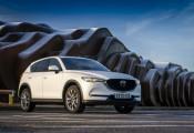 Trình làng Mazda CX-5 2021: Thêm động cơ dầu, màu sơn mới được nhiều khách hàng mong ngóng bấy lâu