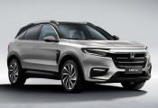 Xem trước Honda HR-V thế hệ mới: Bại binh bán ế sắp trở lại tranh thị phần với Hyundai Kona, Kia Seltos