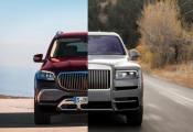 So sánh Mercedes-Maybach GLS 600 và Rolls-Royce Cullinan: Siêu SUV nào sẽ lọt mắt xanh đại gia Việt?