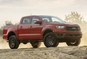 Rộ tin Ford Ranger sắp có bản động cơ điện công suất lớn hơn tất cả các bản đang bán ở Việt Nam
