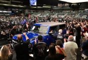 """""""Ford Explorer cỡ nhỏ"""" bán chiếc đầu tiên với giá 25 tỷ đồng, về Việt Nam sẽ giảm xuống chỉ khoảng 800 triệu"""