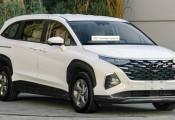Hyundai Custo 2021 chính thức lộ diện: MPV 7 chỗ đẹp không kém Mitsubishi Xpander, dễ gây sốt khi nhập về Việt Nam