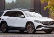 Tiếp bước S-Class, một mẫu SUV ăn khách của Mercedes chốt lịch ra mắt bản chạy điện ngay trong tháng 4