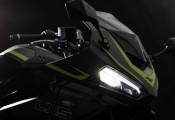 KTM RC 125 có thêm đối thủ mới mang tên Lexmoto LXS 125 đến từ Anh Quốc