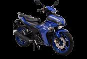 Yamaha ra mắt Exciter 155 tại Thái Lan, ít trang bị hơn so với xe Việt Nam