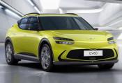 Ra mắt Genesis GV60 2021: SUV chạy điện Hàn Quốc, đối thủ xứng tầm của VinFast VF e35
