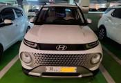 Ảnh thực tế đầu tiên của Hyundai Casper SUV: nhỏ nhắn như Hyundai i10, cực kỳ phù hợp với đường xá Việt Nam
