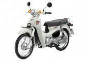 Honda lại trình làng Super Cub 110 2021, đánh thức một huyền thoại