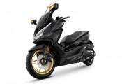 Honda Forza 350 ra mắt Thái Lan, giá thấp hơn SH 350i khoảng 20 triệu đồng