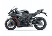 Kawasaki ZX10R 2022 trình làng, mức giá có phần dễ thở