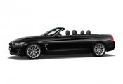 BMW 4 Series 420i Gran Coupe 2016