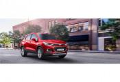 Chevrolet Trax 1.4L LT SUV/Crossover 2018