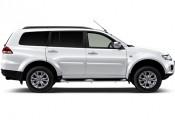 Mitsubishi Pajero Sport Gasoline 4x4AT SUV/Crossover 2016