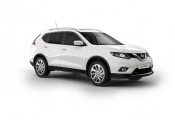 Renault Duster 2.0AT 4x4 SUV/Crossover 2016