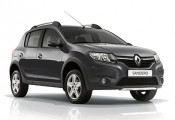 Renault Sandero Stepway 1.6AT SUV/Crossover 2016