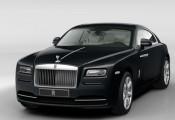 Rolls-Royce Wraith 2014 Coupe 2014