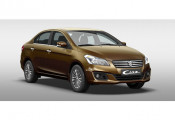 Suzuki Ciaz 1.4L Other 2016
