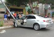 Bảo hiểm tai nạn người ngồi trên xe và lái phụ xe BHV