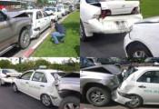 Bảo hiểm vật chất xe cơ giới PJICO