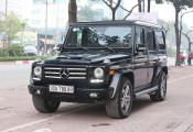 """Hàng hiếm Mercedes-AMG G55 biển tứ quý 8 chỉ hơn 4 tỷ: liệu có phải """"món hời""""?"""