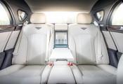6 chiếc xe hơi có khoang nội thất xa xỉ bậc nhất