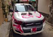 Đỗ xe trước cửa nhà: ai đúng, ai sai, làm sao để đỡ phiền nhau?