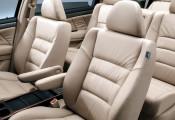 Khi cần thay nệm ghế ô tô: mỗi loại cần lưu ý riêng
