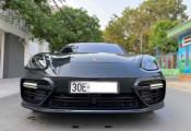 """Porsche """"911 4 cửa"""" thế hệ mới đầu  tiên tại Việt Nam rao bán lỗ hơn 6 tỷ"""