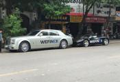 Roll-Royce Hadar vinh danh nhà khoa học và Ferrari 458 bị bỏ kho bất ngờ đi đường Hà Nội