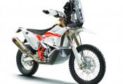 Lạ lùng chiếc cào cào 450cc mà có giá ngang với những superbike 1000cc