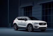 Volvo XC40 – Iphone của ngành công nghiệp ô tô