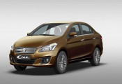 "Suzuki Ciaz 2018 đối thủ ""cứng cựa"" Honda Accent 2018"