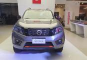 """Niềm kiêu hãnh mang tên """"Nissan Navara Black Edition"""""""