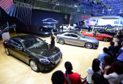Vietnam Motor Show 2017