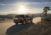 SUV cỡ lớn Chevrolet Traverse 2018 có giá từ 30.875 USD