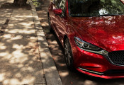 Lộ diện Mazda6 2018 với hàng loạt thay đổi