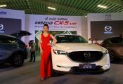Mazda CX-5 2018 ra mắt khách hàng Việt, nhiều nâng cấp mới