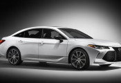 "Soi chi tiết ""tuyệt phẩm"" Toyota Avalon 2019 vừa ra lò"
