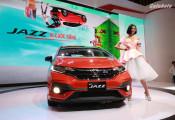 Tin nóng: CR-V giảm 188 triệu đồng, Jazz có giá từ 539 triệu đồng
