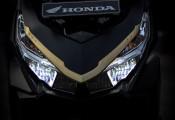 Honda chuẩn bị ra mắt Vario 2018 vào tháng sau, động cơ mạnh hơn