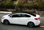 Kia Cerato ra mắt phiên bản rẻ nhất phân khúc, giá chỉ 499 triệu đồng
