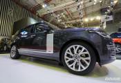 SUV hạng sang Range Rover 2018 chính thức về Việt Nam, giá hơn 10 tỷ đồng