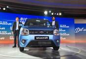Suzuki ra mắt Wagon R 2019 siêu rẻ, giá bán 136 triệu đồng