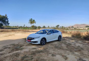 Honda Civic 2019 chính thức ra mắt: Thiết kế thay đổi để hoàn hảo hơn
