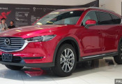 Mazda CX-8 2019